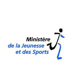ministère jeunesse et sport